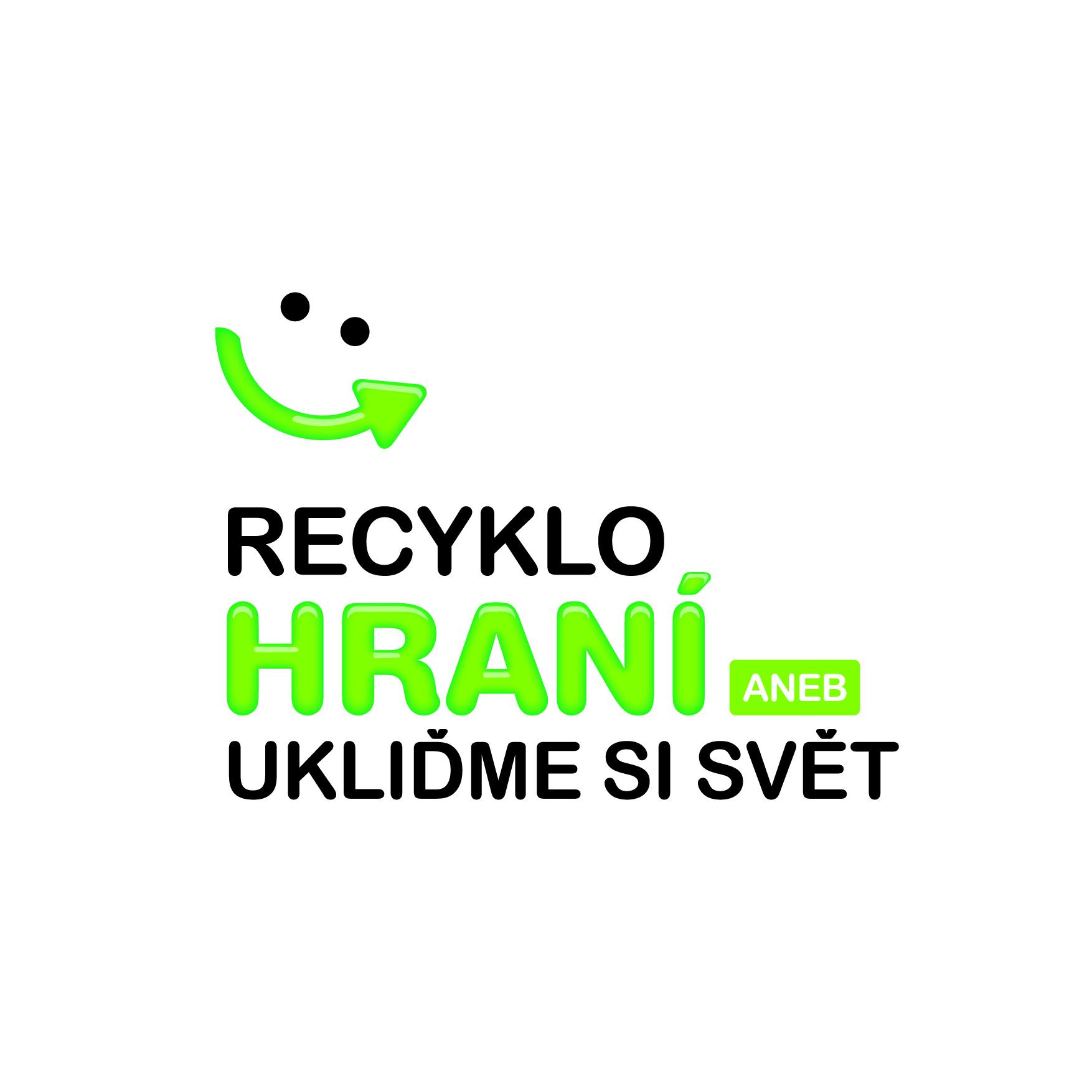 recyklohrani logo